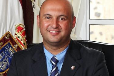 alcalde Granadilla